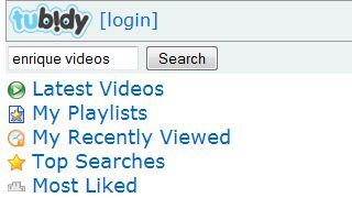 tubidy video search