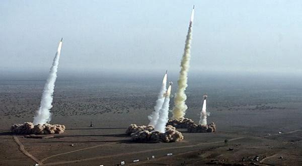 Israel Miliki 400 Senjata Nuklir
