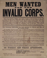 Invalid Corps Poster