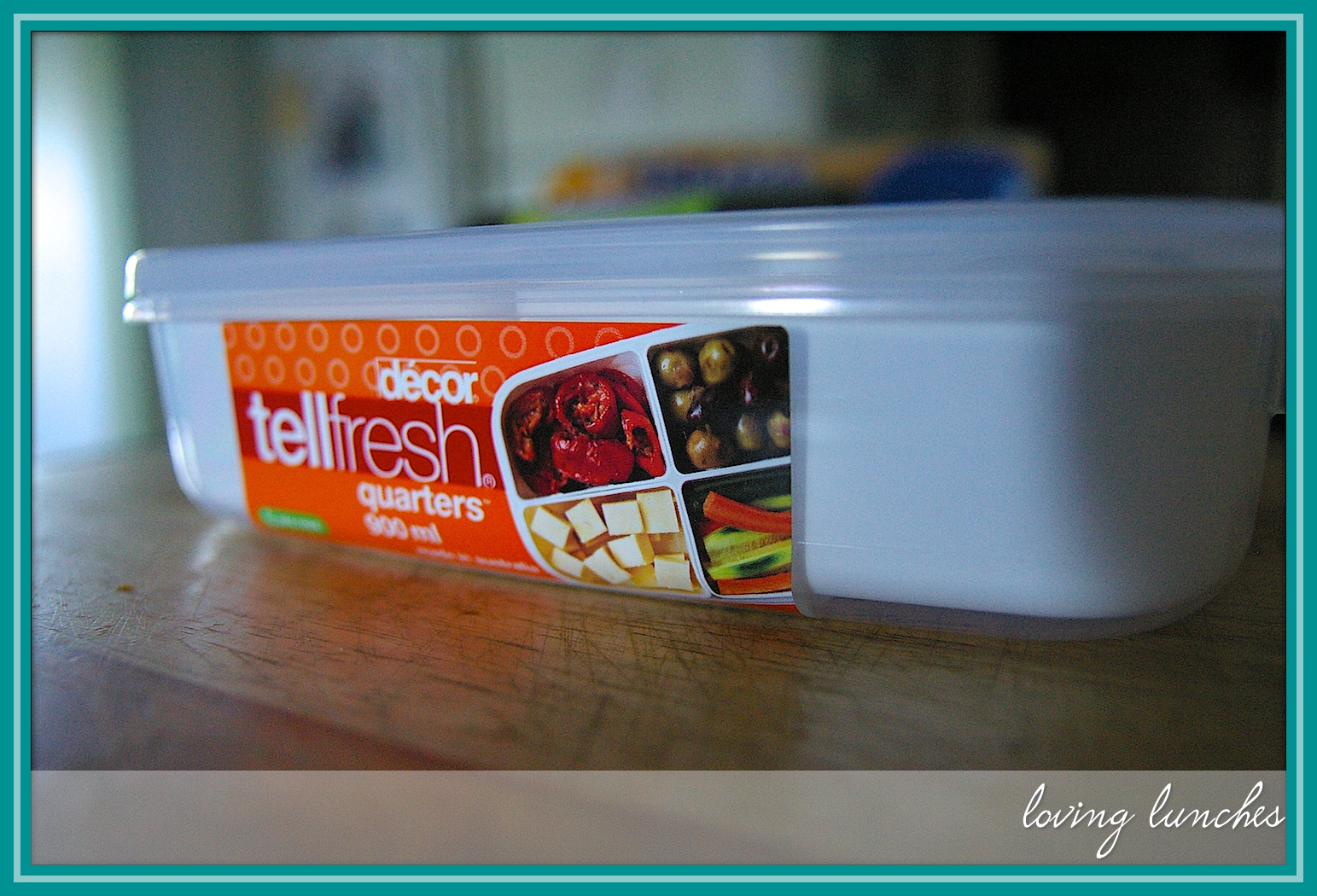 loving lunches decor tellfresh quarters giveaway