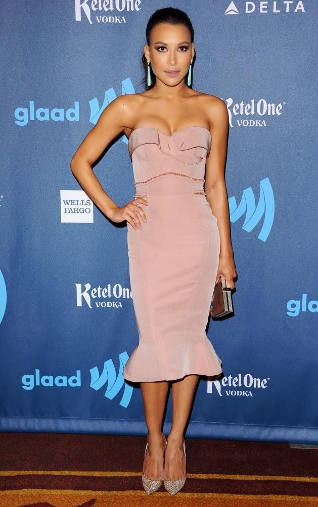 Style Crush #8: Naya Rivera