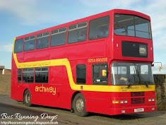 Bus Running Days Gallery