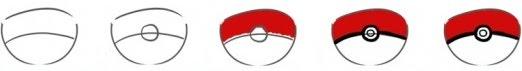 Como fazer Sutiã de Pokémon / Pokebola