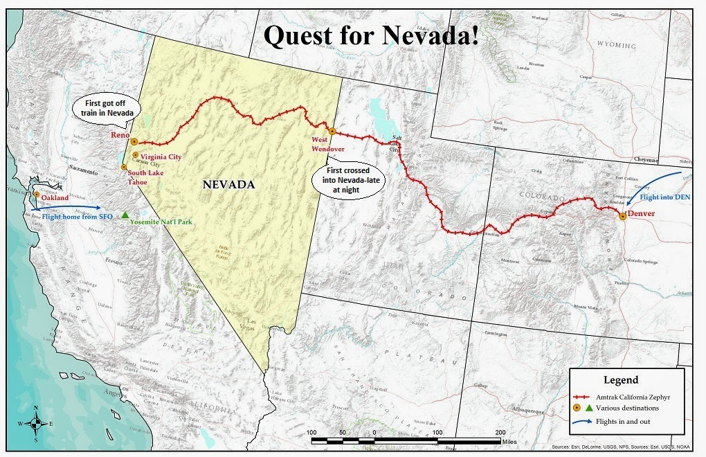 Map of the Week: Quest for Nevada Complete!