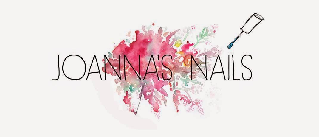 Joanna's Nails