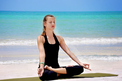 Yoga Exercises to Increase Beta Waves