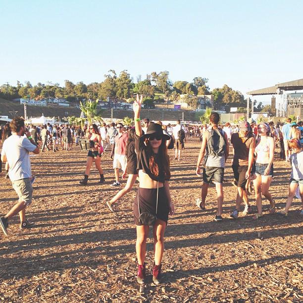 FYF Festival Los Angeles