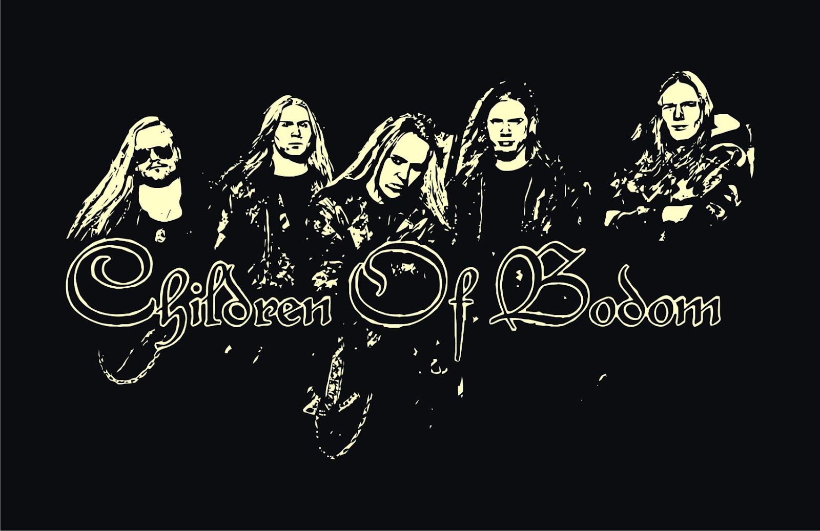 children_of_bodom-band_front_vector