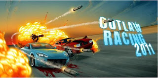 Tải game Outlaw Racing 2011 Cho Android