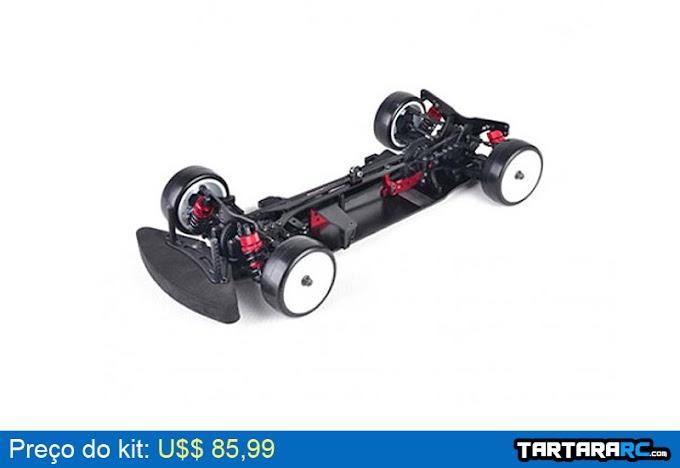 6 opções de chassis por menos de U$$ 200.00