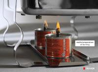 Combustibil Lichid Chafing Dish, Pret Combustibil Chafing Dish, Prezentare si Servire Bufet, Horeca