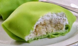 Pancake Durian Makassar