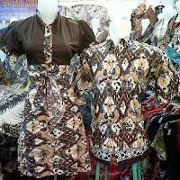 Model Baju Muslim Terbaru Untuk Lebaran