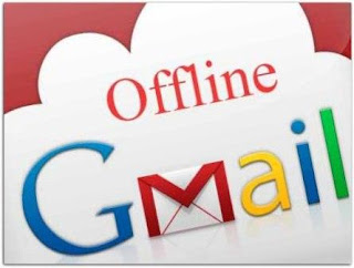 Solusi Membuka Gmail Tanpa Koneksi Internet