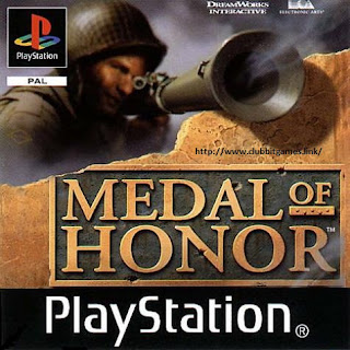 LINK DOWNLOAD GAMES Medal of Honor ps1 ISO FOR PC CLUBBIT