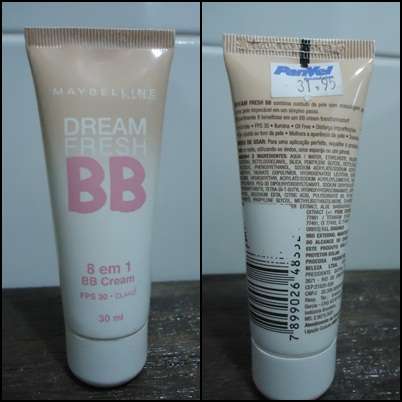 Maybelline, BB Cream