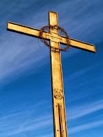 La Creu de Gurb datada del 19oo