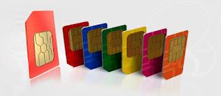 Mulai Sekarang Registrasi Kartu Perdana Harus Menggunakan KTP