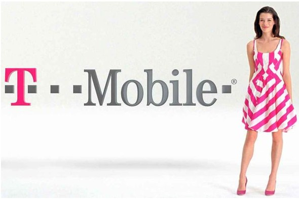 carly foulkes pics. Carly Foulkes: That T-Mobile
