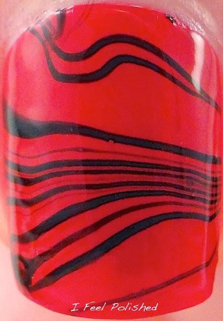 Kwanzaa Nails