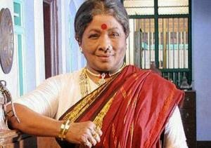 Veteran actress Manorama faces property suit from her grand daughter