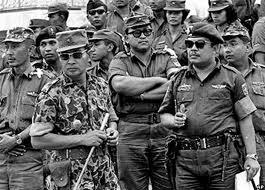 golpistas indonesia