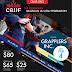 Canadian Brazilian Jiu Jitsu Federation: Grapplers Inc.