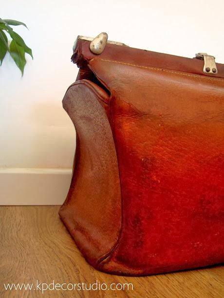 Venta de maletines de doctor antiguos