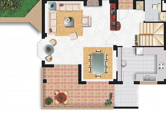 Planos de casas modelos y dise os de casas descargar for Planos y disenos de casas gratis