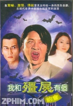 Khử Tà Diệt Ma - My Date with a Vampire (1998) Poster