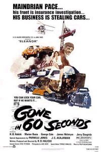 Gone in 60 Seconds 1974 Hollywood Movie Watch Online