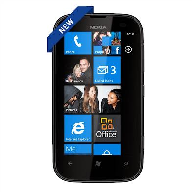 harga Nokia Lumia 510