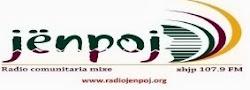 Radio Jenpoj 107.9 FM