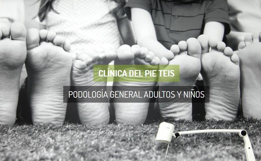Clinica del Pie Teis