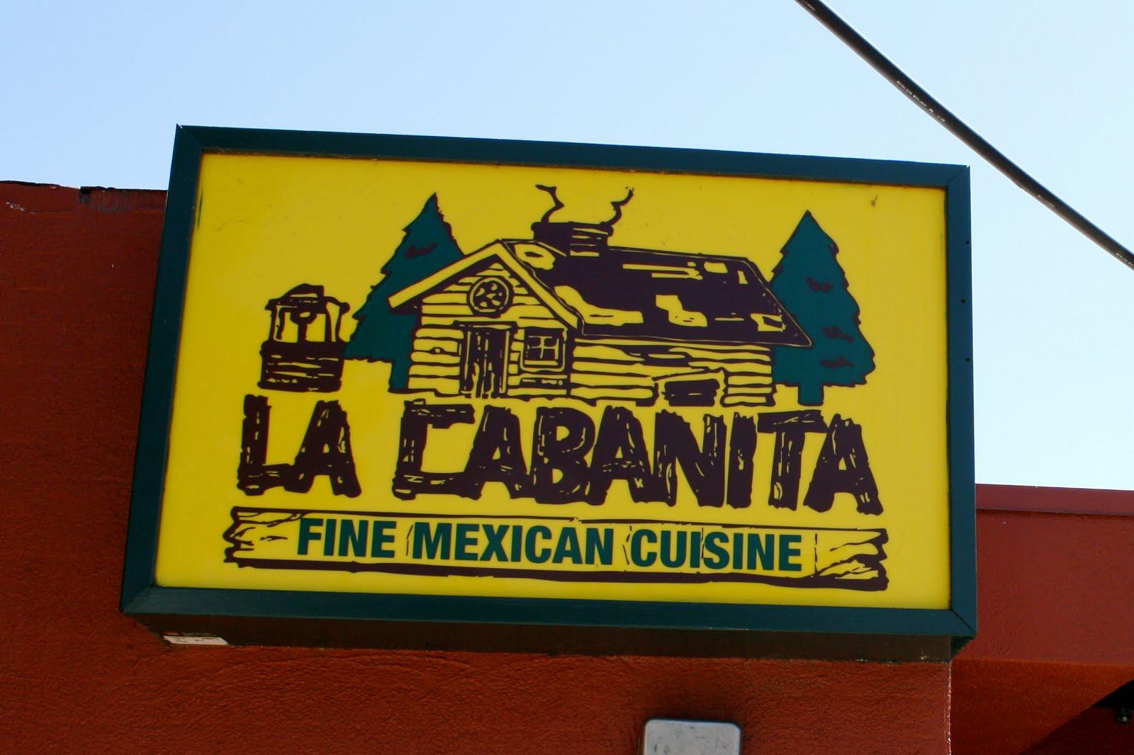 an immovable feast: la cabañita part ii: that didn't take long - La Cabanita