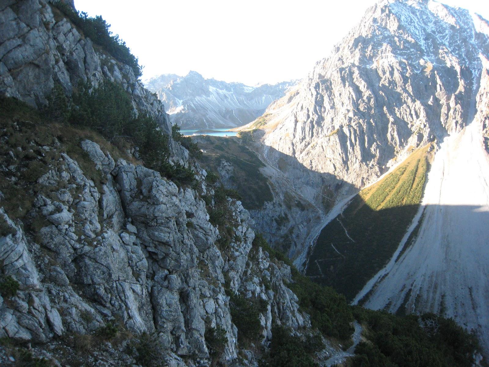 Klettersteig Saulakopf : Auf guten wegen andreas outdoor klettersteig saulakopf