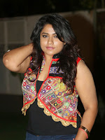 Jyothy glamorous photos at MM Audio launch-cover-photo