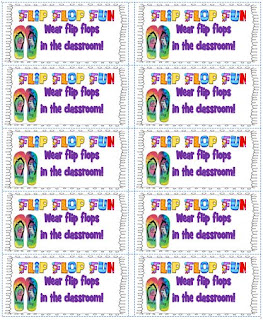 Classroom Freebies: Classroom Reward Coupons