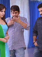 Rabhasa movie working stills-cover-photo