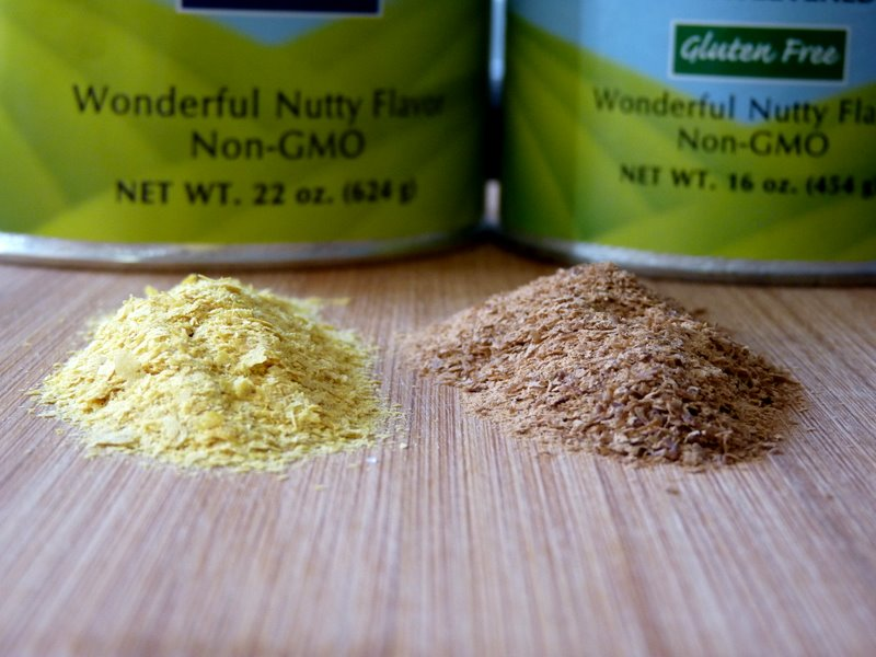 Nutritional Yeast and Brewer's Yeast can be found at local healthy grocery stores or ordered online.