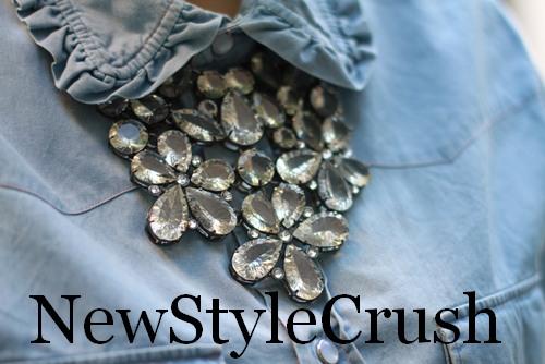 New Style Crush