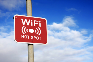 Perbedaan Wifi dan Hotspot