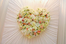♥ I luv heart shape and flowers ♥