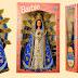 Las Barbies versión Virgen de Luján, Difunta Correa y Ken como Jesús generaron polémica