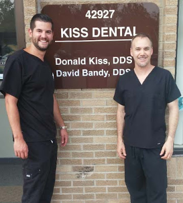 My Kiss Dental