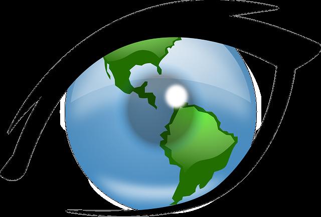 visión global del mundo