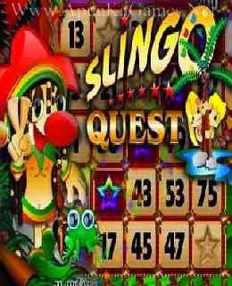 Slingo Quest Hawaii iPad iPhone Android Mac & PC Game