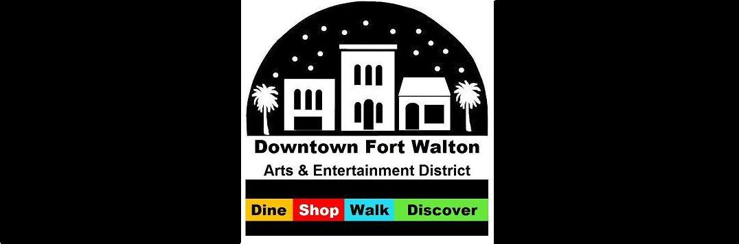 Welcome to Downtown Fort Walton Beach
