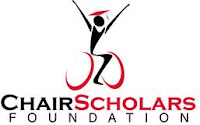 ChairScholars Foundation Scholarships