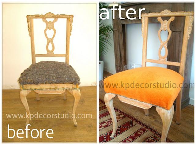 antes y despues restauracion, antes y despues tapizar, tapizar silla antigua, consejos para tapizar, sillas restauradas